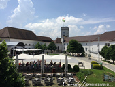 2018不思議之克、斯、義秘境歐遊記(6~3)--中古世紀盧比安納城堡 Ljubljana Cast:01●盧比安納城堡 Ljubljana Castle位在舊城區中心的小山丘上.JPG