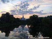 2018印象翻轉的俄羅斯奇幻之旅(6-1)--流連只為守候蘇茲達爾的朝陽升起:06●隨著天光漸亮,雲朵與天色瞬息萬變.JPG