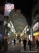 紅葉飄飄15日東京自由行|Day 14--向淺草說再見的早餐:03●每天幾乎都早出晚歸的我,即使出了地鐵站也不覺得寂寞,淺草老街依舊熱鬧的很,人來人往,24小時營業的店面,