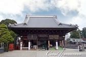 紅葉飄飄15日東京自由行--成田山公園:16●建於1701年的重要文化財──光明堂.JPG