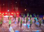 2018印象翻轉的俄羅斯奇幻之旅(3-7)--宛如嘉年華會的莫斯科國際軍樂節 Moscow inte:12●聞名於世的愛爾蘭踢踏舞也在此展現了默契十足的完美表演.JPG
