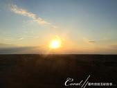 2019Amazing!穿越古絲路上的中亞五國之旅(10-2)--土庫曼斯坦之達瓦札天然氣口:03●乘車自達沙古茲到卡拉庫姆沙漠是段不算短的路,最快約四個小時,而我們因為其中路段施工封路後又折騰了會兒,
