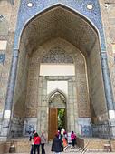 2019Amazing!穿越古絲路上的中亞五國之旅(14-2)--烏茲別克斯坦之三座重要的陵墓:18●由於腹地實在太廣大,所以很難拍下全景,一棟棟的建物,就著麼拼湊了一個到此一遊的記憶 (2).JPG