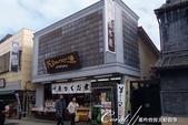 ●熱熱鬧鬧的成田山參道商店街:●水產、小菜、漬物店.JPG