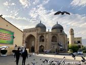 2019Amazing!穿越古絲路上的中亞五國之旅(8-3)--塔吉克斯坦之謝赫‧穆斯里希丁陵墓:10●14至16世紀建造的陵墓.jpg