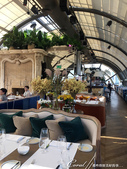 2018印象翻轉的俄羅斯奇幻之旅(3-4)--品味摩登現代感愛麗絲夢遊意境的白兔餐廳:04●用一種超乎想像的風格打造了這座愛麗絲夢遊的仙境.JPG