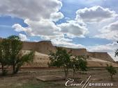 2019Amazing!穿越古絲路上的中亞五國之旅(9-1)--烏茲別克斯坦之希瓦Khiva古城印象:14●城內是什麼模樣?豈止是引頸觀望便能知曉.JPG