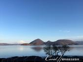 ●2015北海道之旅:●飯店就築在湖畔,讓遊客可以站在第一線飽覽風光.jpg