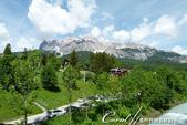 2018不思議之克、斯、義秘境歐遊記(8~1)--陶醉蠆意大利邊境 Dolomites (德洛米堤山:01●不生草木、光禿禿的德洛米堤山脈,位於義大利阿爾卑斯山脈北部東段,是義大利境內唯一的自然世界遺產.JPG