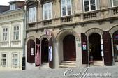 2018不思議之克、斯、義秘境歐遊記(2~1)--克羅埃西亞首都札格雷布Zagreb:24●據說克羅埃西亞是領帶的發源地,因此這兒可以看到專賣當地風情的領帶.JPG