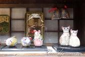 高山老街─「上三之町」古街巡禮:好可愛的傳統印染布藝品.jpg