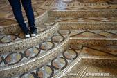 2018印象翻轉的俄羅斯奇幻之旅(5-1)--救世主變容大教堂在當地是保留16世紀宗教繪畫的寶庫:●精緻配色與施工的馬賽克地磚.JPG