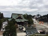 紅葉飄飄15日東京自由行--成田山新勝寺:31●可在重要文化財──釋迦堂這兒祈求開運除厄.JPG
