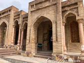 2019Amazing!穿越古絲路上的中亞五國之旅(7-2)--塔吉克斯坦之歷史文化遺產希薩碉堡:13●重新包裝這條有著歷史風味的商店街,販售具民族特色的手工藝品與紀念品.jpg