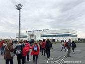 2019Amazing!穿越古絲路上的中亞五國之旅(9-1)--烏茲別克斯坦之希瓦Khiva古城印象:02●早上九點左右,我們搭機自塔什干至抵達烏爾根奇 Urgench (3).JPG