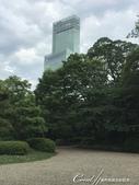 從慶澤園的不同角度欣賞阿倍野HARUKAS:IMG_9686.JPG