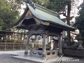 走過2100年歷史的秩父神社:●精雕細琢的手水舍.JPG