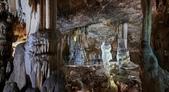 2018不思議之克、斯、義秘境歐遊記(6~2)--帶著想像進入波斯托伊那鐘乳石溶洞 Postojns:01●200萬年前經由皮夫卡河(Pivka )溶蝕而成的波斯托伊那鐘乳石溶洞,有各種大大小小的坑道、洞穴、鐘乳石筍與石柱
