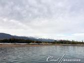 2019Amazing!穿越古絲路上的中亞五國之旅(4-5)--吉爾吉斯斯坦之伊塞克湖渡假村:09●像是被天山擁抱一般,盪漾著綺想的波動.JPG