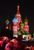 2018印象翻轉的俄羅斯奇幻之旅(3-7)--隨時間變幻的彩色燈光為聖巴索教堂換裝:DSC08776.JPG