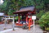 紅葉飄飄15日東京自由行--日光二荒山神社:●有個小小鳥居的朋友神社是世界遺産,同時也是重要文化財.JPG