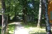 2018印象翻轉的俄羅斯奇幻之旅(3-3)--一訪托爾斯泰故居紀念館內的舒心寫意的小天地:02●幽幽靜靜的庭院,有它才知道的秘密.JPG
