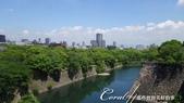 壯麗的大阪城城池美景:DSC05433.JPG