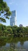 從慶澤園的不同角度欣賞阿倍野HARUKAS:DSC05502.JPG