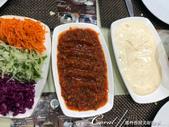 2019Amazing!穿越古絲路上的中亞五國之旅(7-6)--塔吉克斯坦首都杜尚別之烤肉串大餐:12●搭配烤肉的佐料.jpg