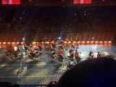 2018印象翻轉的俄羅斯奇幻之旅(3-7)--宛如嘉年華會的莫斯科國際軍樂節 Moscow inte:16●不過荷蘭團隊別出新裁的表演方式讓眾人都很驚豔.JPG