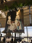2018印象翻轉的俄羅斯奇幻之旅(3-4)--品味摩登現代感愛麗絲夢遊意境的白兔餐廳:10●整座餐廳重新定義了愛麗絲夢遊仙境的定義.JPG