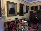 2018印象翻轉的俄羅斯奇幻之旅(3-2)--一窺托爾斯泰故居紀念館之不凡人物的平凡日常:47●牆上也有掛著家人的畫像.JPG