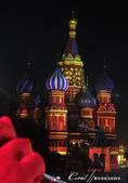 2018印象翻轉的俄羅斯奇幻之旅(3-7)--隨時間變幻的彩色燈光為聖巴索教堂換裝:IMG_7837.JPG