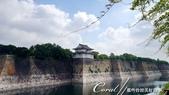壯麗的大阪城城池美景:DSC05425.JPG