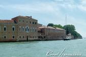 2018不思議之克、斯、義秘境歐遊記(7~1)--人生二度再訪威尼斯Venice:07●航行於威尼斯市與本島之間的岸邊風情.JPG
