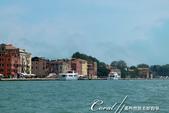 2018不思議之克、斯、義秘境歐遊記(7~1)--人生二度再訪威尼斯Venice:09●航行於威尼斯市與本島之間的岸邊風情.JPG
