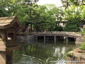 2017初夏14日自由行:●站在橋上看左右兩側的青蔥綠意,一點也不輸橋身倒影在水中的畫面04.JPG
