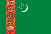 2019Amazing!穿越古絲路上的中亞五國之旅(11-3)--土庫曼斯坦之獨立紀念碑:08●土庫曼斯坦的國旗.png