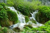 2018不思議之克、斯、義秘境歐遊記(2~2)--普萊維斯國家公園N.P. Plitvice仙境傳說:21●奔流的湖水,宣洩天地的壯志與豪情.JPG