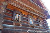 2018印象翻轉的俄羅斯奇幻之旅(5-3)--散發古老歲月味道的木造建築博物館與農民生活博物館:23●手工打造屬於自己的壁面雕刻.JPG