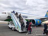 2019Amazing!穿越古絲路上的中亞五國之旅(9-1)--烏茲別克斯坦之希瓦Khiva古城印象:02●早上九點左右,我們搭機自塔什干至抵達烏爾根奇 Urgench (2).jpg