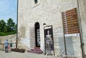 2018不思議之克、斯、義秘境歐遊記(2~1)--克羅埃西亞首都札格雷布Zagreb:39●離開聖馬可教堂的街上也有風情不同的建築物可欣賞.JPG