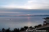 2018加拿大四年一度鮭魚洄遊V.S.洛磯山脈國家公園健走趣(6-3)--一號公路紀念碑:05●往公園對面走可飽覽一望無際的Juan de Fuca海峽,據說天氣好時,還可以隔著海峽望見對岸的美國領土──華盛頓州.JPG