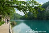 2018不思議之克、斯、義秘境歐遊記(2~2)--普萊維斯國家公園N.P. Plitvice仙境傳說:35●寧靜的水畔,彷佛明鏡,倒映內心世界.JPG