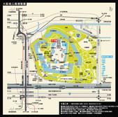 2017初夏14日自由行:●大阪城公園導覽圖.jpg