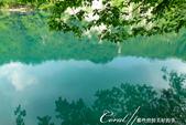 2018不思議之克、斯、義秘境歐遊記(2~2)--普萊維斯國家公園N.P. Plitvice仙境傳說:40●寧靜的水畔,彷佛明鏡,倒映內心世界.JPG