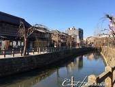 紅葉飄飄15日東京自由行--東京近郊之水鄉佐原「小江戸」之旅:12●蜿蜒流過江戶街景的小野川,讓佐原水鄉美景有了「東方威尼斯」的美譽.JPG