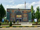 2019Amazing!穿越古絲路上的中亞五國之旅(7-6)--塔吉克斯坦首都杜尚別之烤肉串大餐:02●與傳統文化有關的設施.JPG