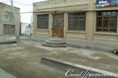 2019Amazing!穿越古絲路上的中亞五國之旅(9-1)--烏茲別克斯坦之希瓦Khiva古城印象:09●從機場到希瓦的路上,終於可以把白天的烏茲別克斯坦看個清楚.JPG