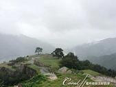 初秋記遊之遺世獨立的竹田城遺跡:●雲霧暗如漆,指的就是光景嗎.JPG